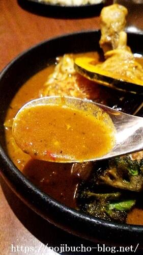 ショーリンのスープの画像