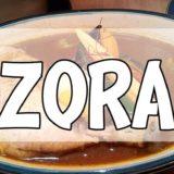 札幌スープカレーZORA