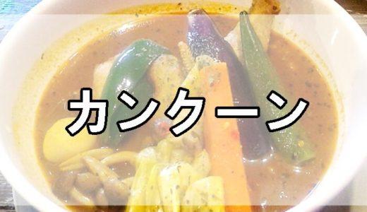 【閉店(移転?)】カンクーンのグルメレポとアクセス・営業時間の情報まとめ【札幌スープカレー】