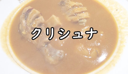 インド料理クリシュナのグルメレポとアクセス・営業時間の情報まとめ【札幌スープカレー】