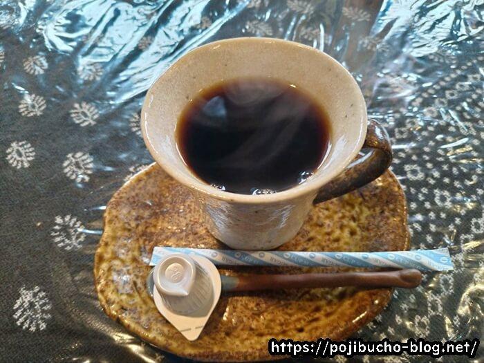 ハルディのコーヒー