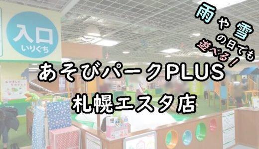 あそびパークPLUS札幌エスタ店のアクセスや料金など基礎情報まとめ&体験記