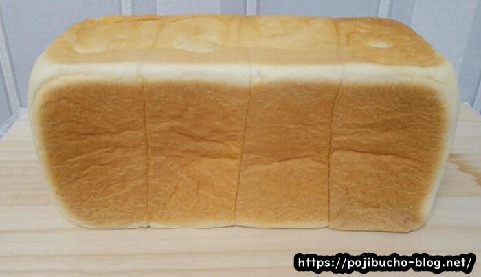 乃ヶ美の高級食パン