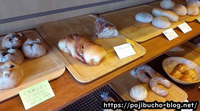 パオンのパンの画像