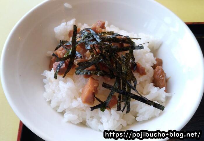 札幌四川飯店のチャーシュー丼の画像