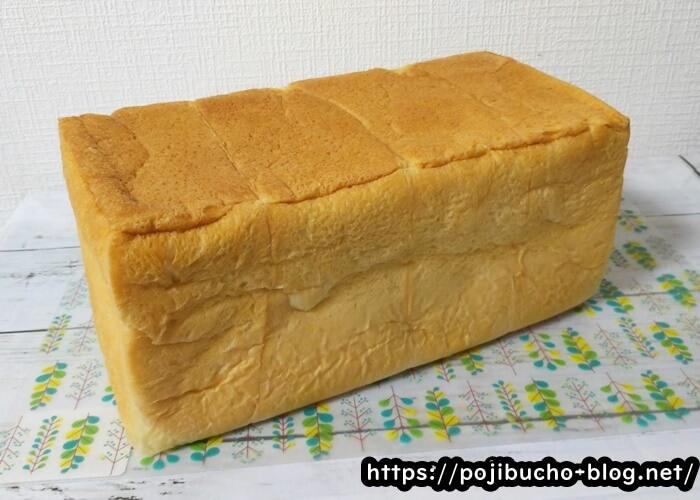 嵜本の食パンのサイズ